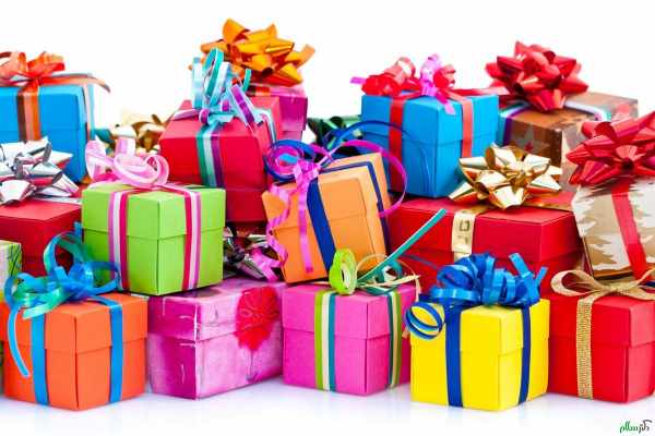 image چطور برای نامزدم هدیه مناسب بخرم