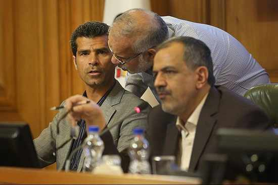 image گفتگویی خواندنی با هادی ساعی ورزشکار معروف