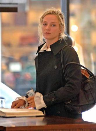 image هنرپیشه های معروف امریکایی بدون آرایش و گریم