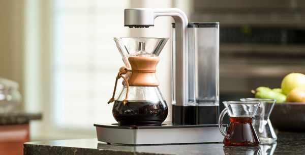 image آیا می توان با دستگاه قهوه ساز غذا هم درست کرد