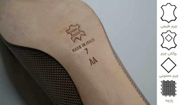 image اگر مجبور هستید کفش پاشنه بلند بپوشید راه چاره اینجاست