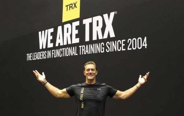 image اطلاعات کامل و خواندنی درباره ورزش مفرح و جذاب TRX