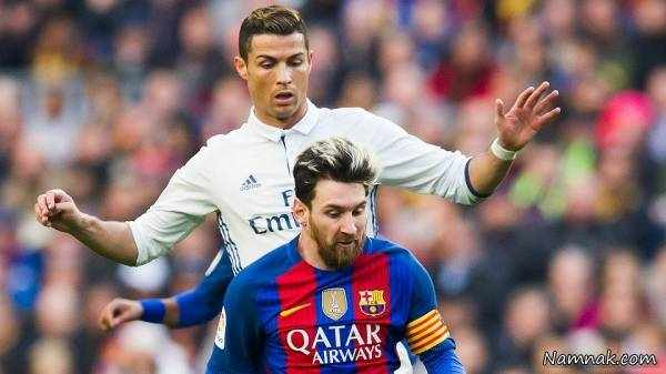 image تاریخچه مراسم توپ طلا در فوتبال با توضیحات خواندنی