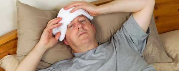 image راه های خانگی درمان تب برای آدم بزرگ ها