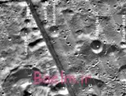 image مقاله ای جالب درباره قسمت تاریک کره ماه