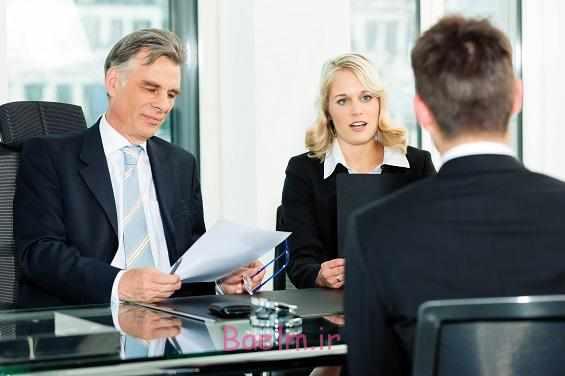 image ترفندهای پوشیدن لباس مناسب هنگام مصاحبه شغلی