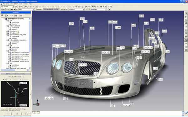 image چطور می توان طراح خودروی حرفه ای شد