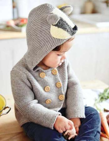 عکس, عکس مدل های جدید بافت های زیبا برای پسر بچه ها