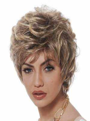 image جدیدترین و شیک ترین مدل موهای کوتاه برای دختر خانم ها