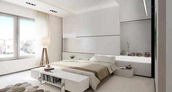 image, عکس چیدمان ساده اتاق خواب برای خرید جهیزیه عروس
