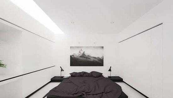 image عکس چیدمان ساده اتاق خواب برای خرید جهیزیه عروس