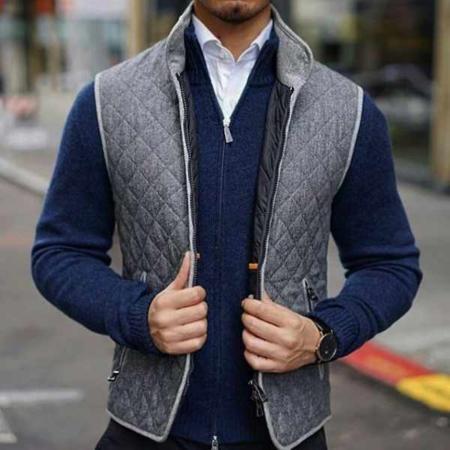 image آموزش ست کردن لباس های مردانه با هم تصویری