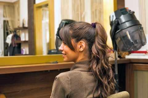 image معرفی راهکارهایی برای تنوع دادن به مدل موی زنانه