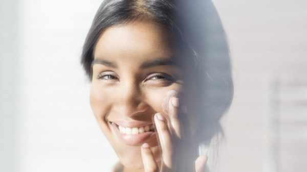 image دختر خانم ها چطور در ایام امتحانات پوستی شاداب داشته باشند