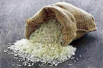 image آموزش تشخیص برنج اصل از برنج تقلبی چینی