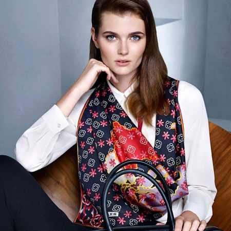 image, مدل های زیبای روسری مجلسی زنانه