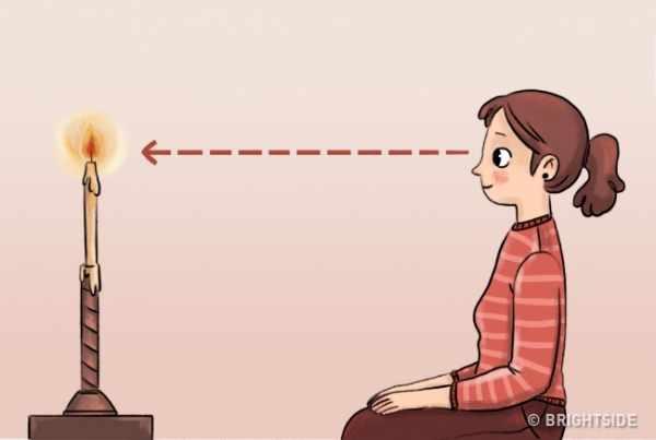 image راهکارهای تقویت قدرت بینایی و چشم ها حتی برای چشم های ضعیف