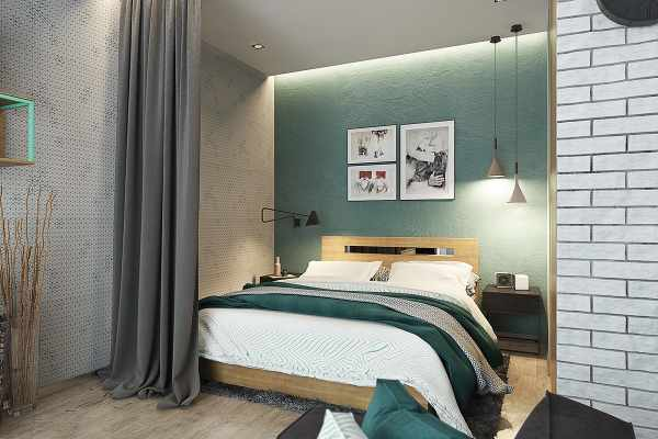 image ایده های کاربردی با عکس برای دکور آپارتمان کوچک