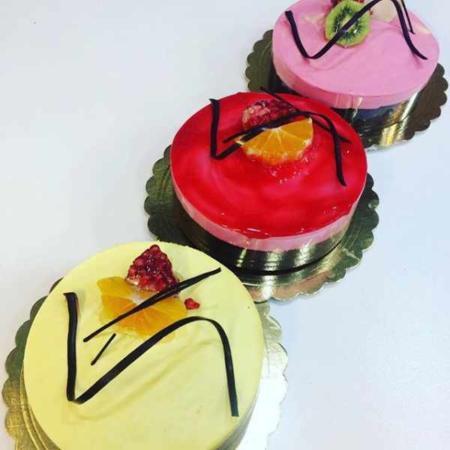 image, مدل های جدید و زیبای تزیین کیک تولد و نامزدی
