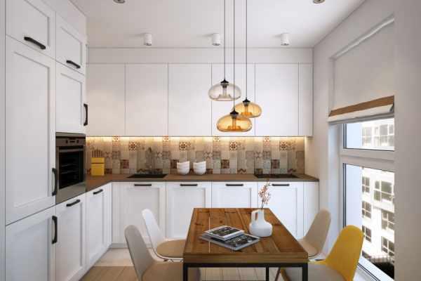 image, دکوراسیون آپارتمان کوچک دو نفره با رنگ های شاد و روشن