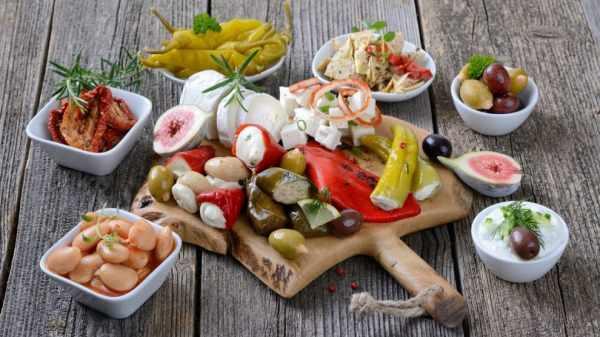 image معرفی نحوه غذا خوردن سلامت و خوراکی های مفید
