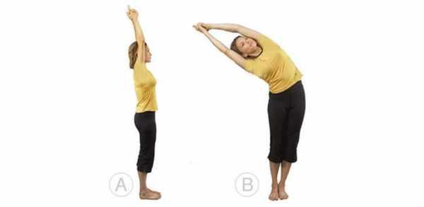 image, آموزش حرکت ورزشی مفید برای کاهش کمردرد