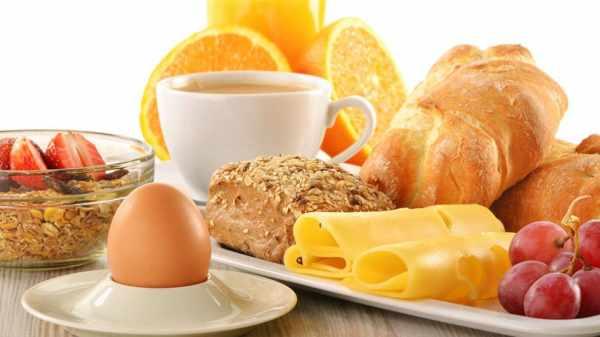 image بهترین صبحانه های لاغر کننده