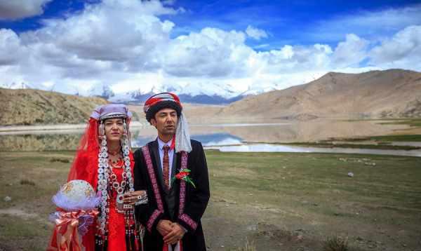 image اطلاعات خواندنی درباره کشور تاجیکستان