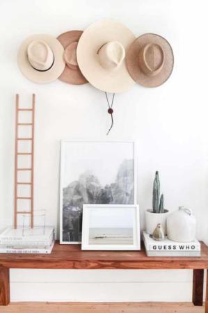 image, تزیین و دکور شیک دیوارهای خانه با ایده های شیک