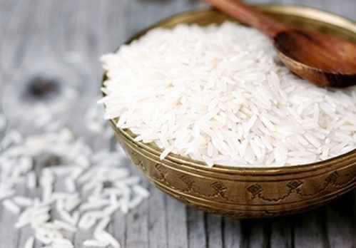 image آیا شما دم کنی برنج خود را تا به حال شسته اید