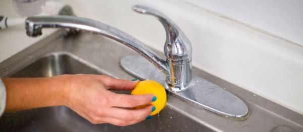 image آموزش نظافت منزل با لیو ترش