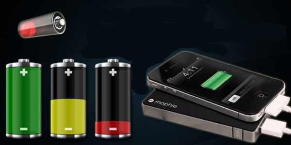 image راهکارهایی برای کاهش مصرف باطری در گوشی موبایل