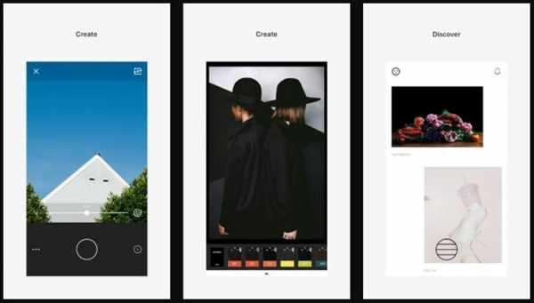 image, معرفی و توضیحات کامل اپلیکیشن های ویرایش عکس اندروید