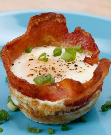 image آموزش درست کردن صبحانه شیک برای مهمان