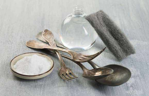 image کاربردهای جالب جوش شیرین در نظافت زیبایی و آشپزی