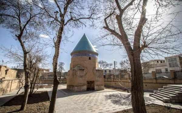 image عکس جاهای دیدنی قزوین با توضیحات