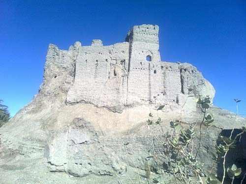 image عکس و جاهای دیدنی شهرستان خاش