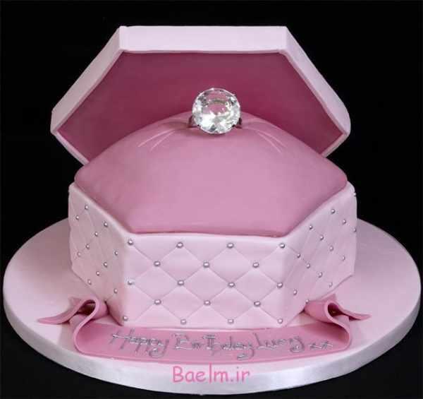 image, مدل های فوق العاده زیبای تزیین کیک