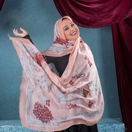 image معروف ترین هنرپیشه های خانم ایرانی در اینستاگرام