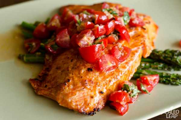 image آموزش درست کردن خوراک ماهی مخصوص