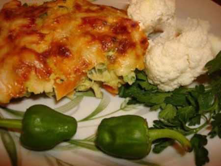 image آموزش پخت غذا با مرغی که از وعده غذای قبلی مانده