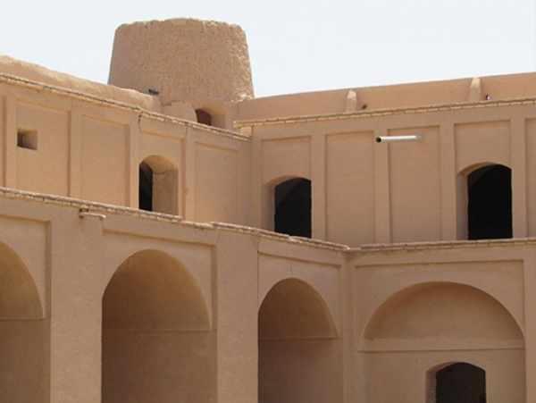 image عکس جاهای دیدنی شهر زیبا و باستانی میبد در یزد
