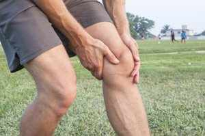 image درمان های مناسب برای درد پشت زانو و علل آن