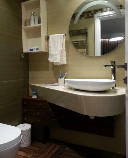 image, سرویس بهداشتی را چطور باید شست تا کاملا تمیز شود