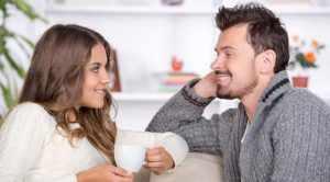image, از نظر زن ها چه مردی برای ازدواج و رابطه ایده آل است