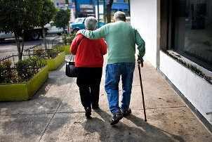 image ازدواج در سالمندی کاری درست یا غلط