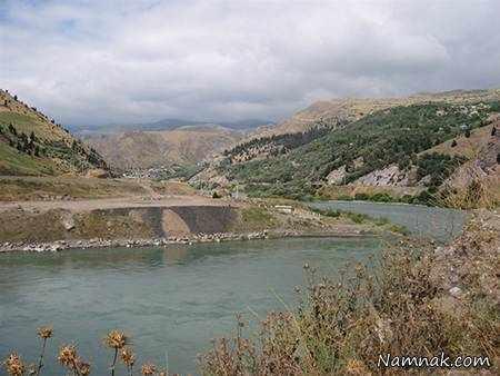 image مقاله ای خواندنی با تصاویر زیبا از رود بزرگ سفید رود