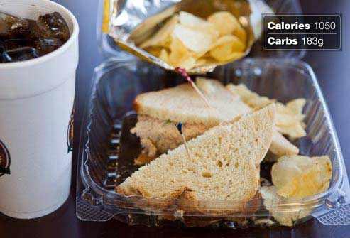 image معرفی غذاهای مفید و مضر برای دیابتی ها