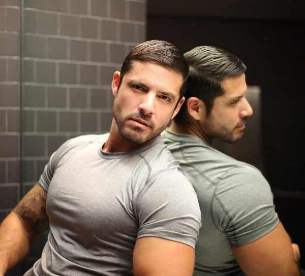 image, آقایان چطور با گذاشتن ریش جذاب تر شوید