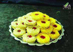 image ترفندهای پختن شیرینی ترد و تازه برای عید